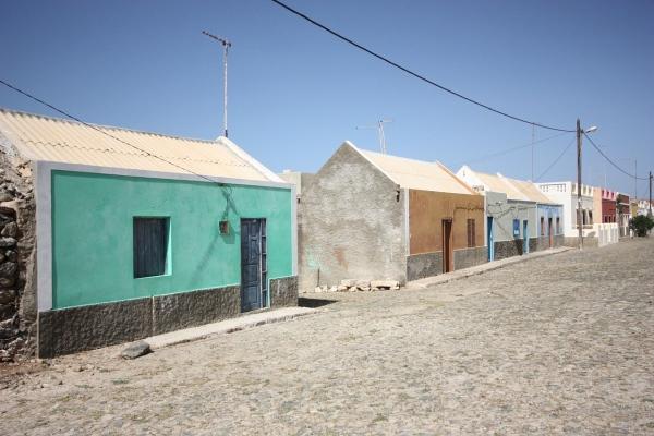 Kapverdy, ostrov Sal, ilustračné foto