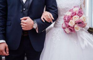 Svadba a svadobné šaty