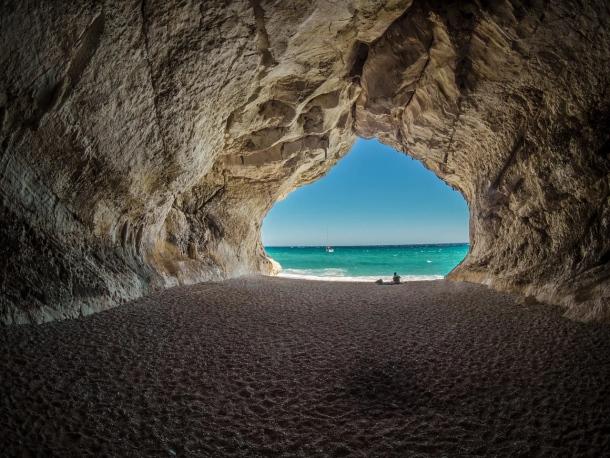 Sardinia, Taliansko