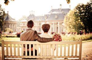 manželia a manželská kríza